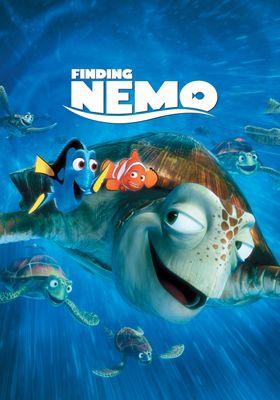 Finding Nemo's Poster