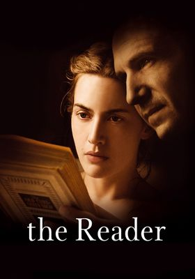 The Reader's Poster