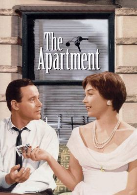 The Apartment's Poster
