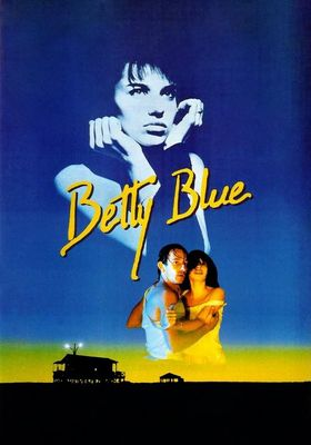 Betty Blue's Poster