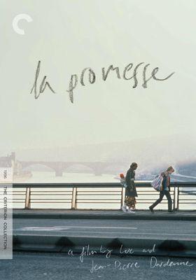 『La Promesse』のポスター