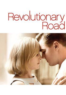 Revolutionary Road's Poster