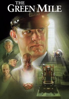 The Green Mile's Poster
