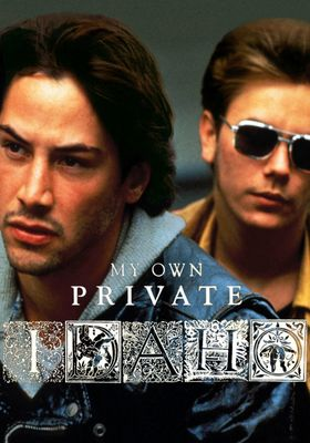 My Own Private Idaho's Poster
