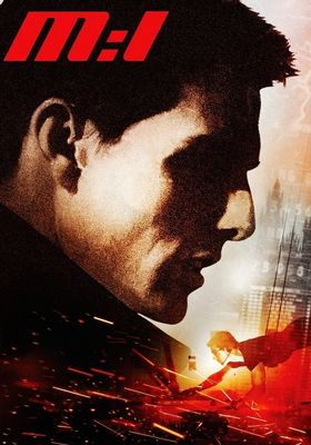 Mission: Impossible's Poster