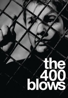 The 400 Blows's Poster