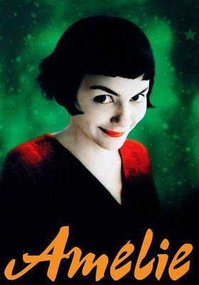 Amélie's Poster
