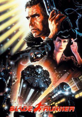 Blade Runner's Poster