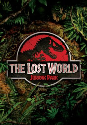 The Lost World: Jurassic Park's Poster