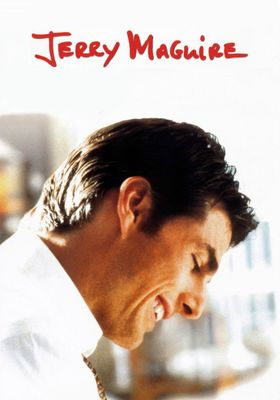 Jerry Maguire's Poster