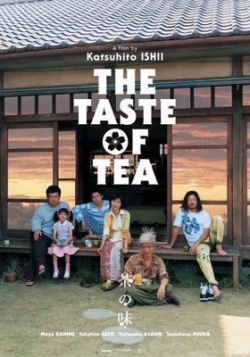 The Taste of Tea's Poster