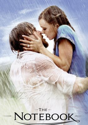 The Notebook's Poster