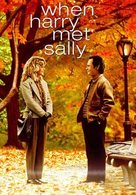 When Harry Met Sally...'s Poster