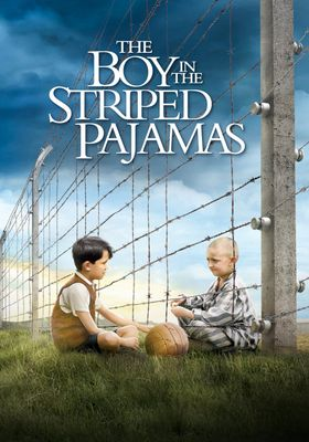 The Boy in the Striped Pajamas's Poster