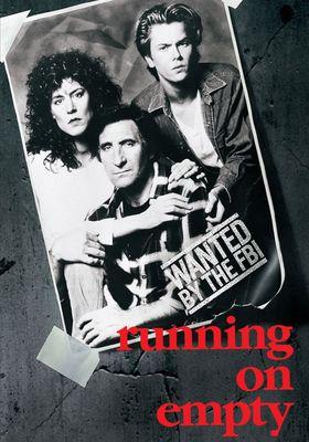 Running on Empty's Poster