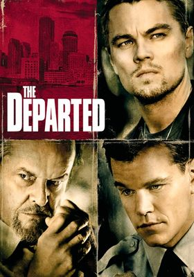 The Departed's Poster