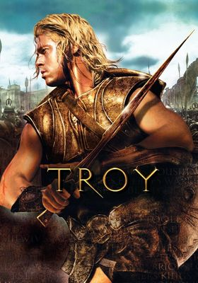 Troy's Poster