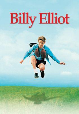 Billy Elliot's Poster