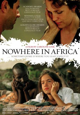 Nowhere in Africa's Poster