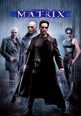 The Matrix's Poster