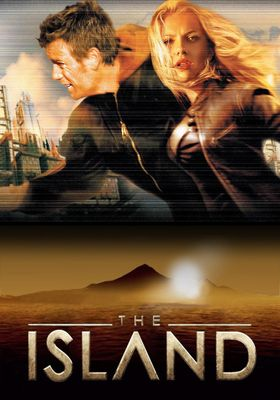 The Island's Poster