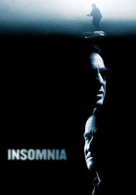 Insomnia's Poster