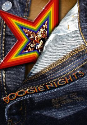 Boogie Nights's Poster
