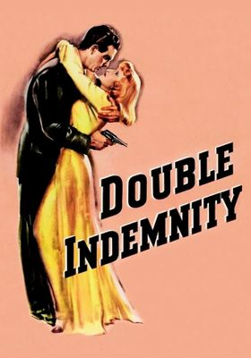 Double Indemnity's Poster