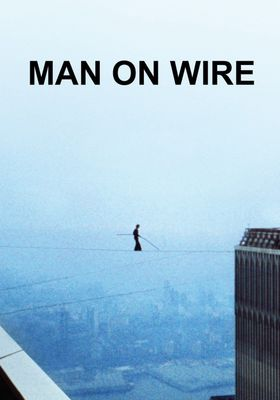 Man on Wire's Poster