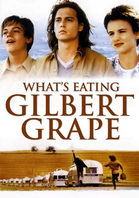 What's Eating Gilbert Grape's Poster