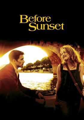 Before Sunset's Poster