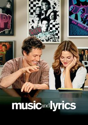 Music and Lyrics's Poster
