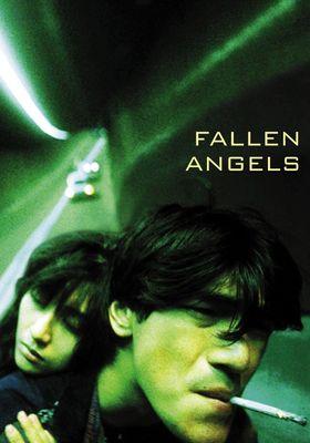 Fallen Angels's Poster