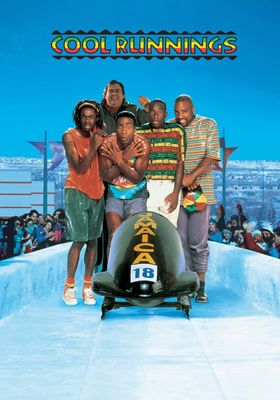 Cool Runnings's Poster