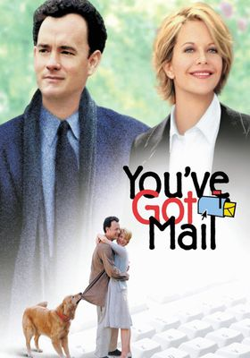 You've Got Mail's Poster