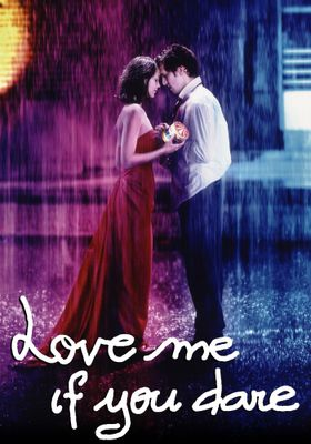 Love Me If You Dare's Poster