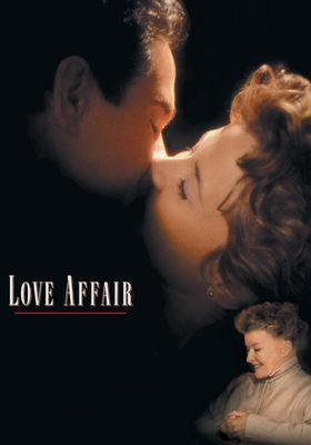 Love Affair's Poster