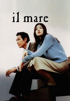 Il Mare's Poster