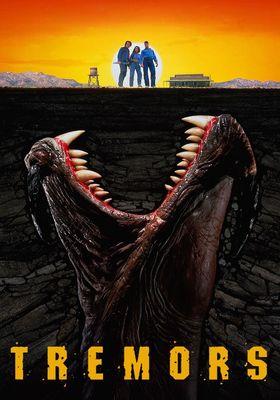 Tremors's Poster