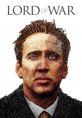 Lord of War's Poster