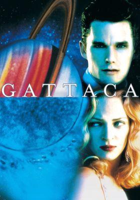 Gattaca's Poster