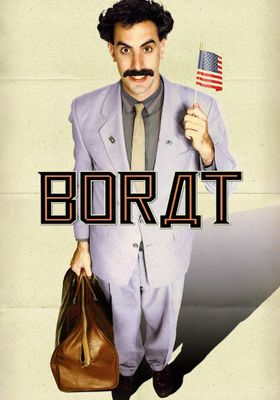 Borat: Cultural Learnings of America for Make Benefit Glorious Nation of Kazakhstan's Poster