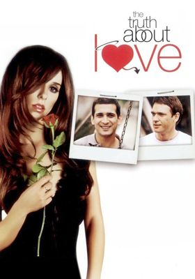 The Truth About Love's Poster