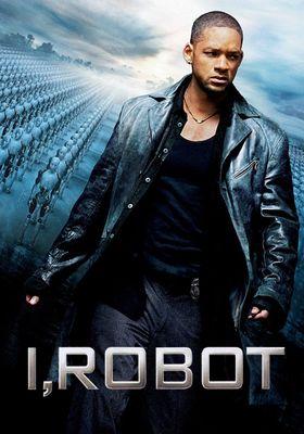 I, Robot's Poster