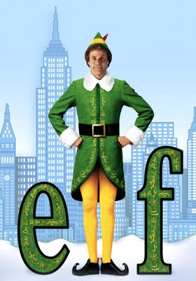 Elf's Poster