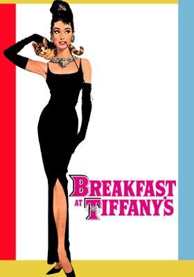 Breakfast at Tiffany's's Poster