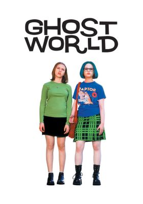 Ghost World's Poster