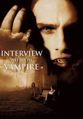 Interview with the Vampire's Poster