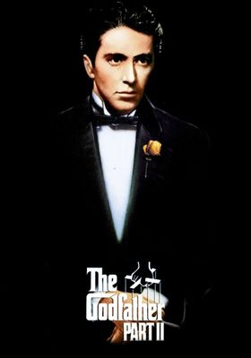 The Godfather: Part II's Poster
