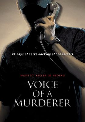 Voice of a Murderer's Poster